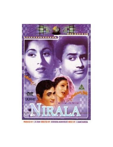 Nirala DVD