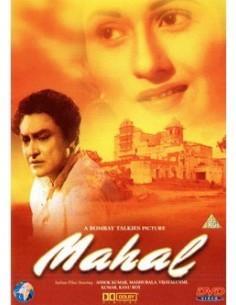 Mahal DVD (1949)