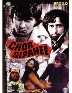 Chor Sipahee DVD
