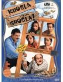 Khosla Ka Ghosla DVD