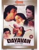 Dayavan DVD