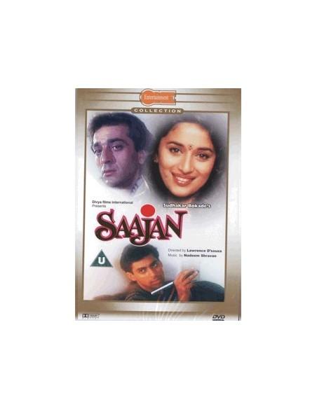 Saajan DVD