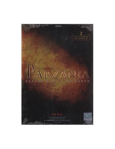 Parzania DVD