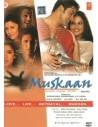 Muskaan DVD