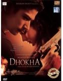 Dhokha DVD