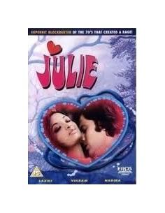 Julie DVD