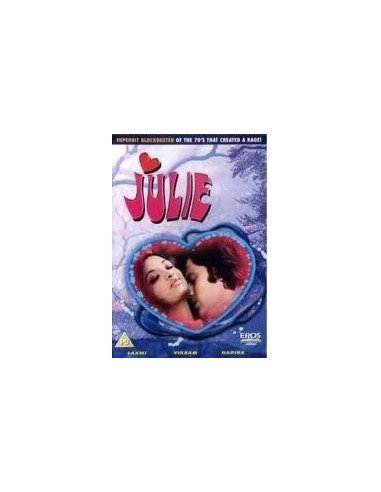 Julie DVD