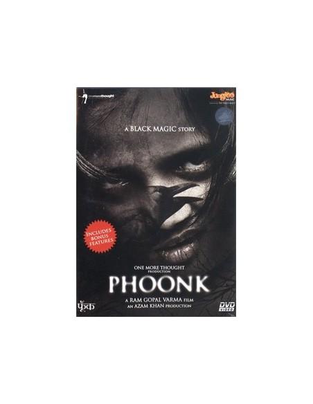 Phoonk DVD