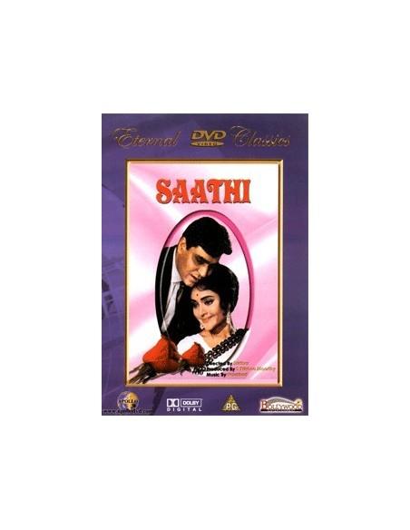 Saathi DVD (1968)
