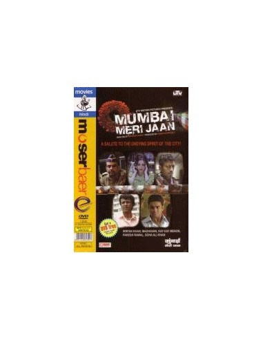 Mumbai Meri Jaan - Collector 2 DVD
