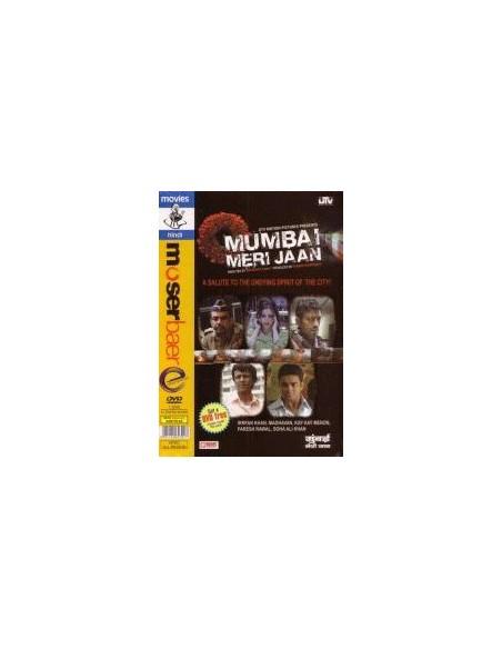 Mumbai Meri Jaan - Collector 2 DVD