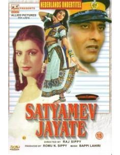 Satyamev Jayate DVD