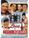 Love at Times Square DVD