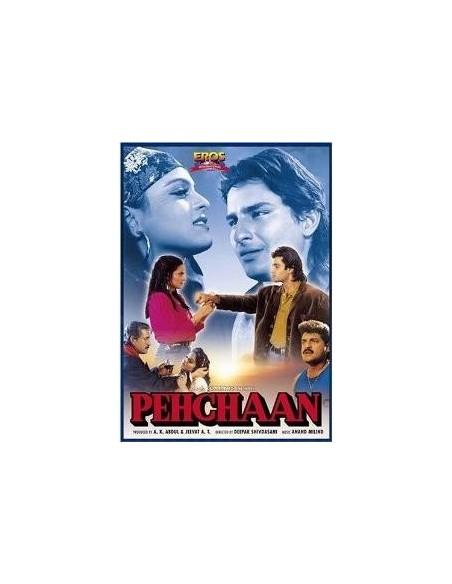 Pehchaan DVD