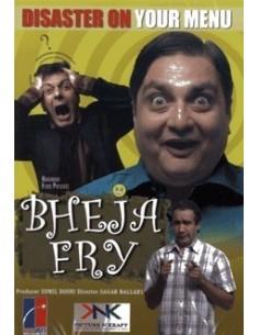 Bheja Fry DVD