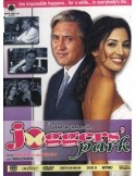 Joggers Park DVD