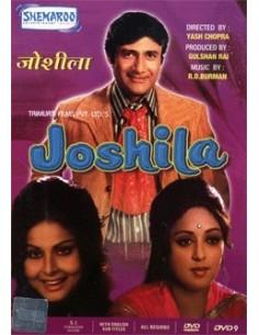 Joshila DVD