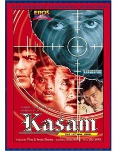 Kasam DVD