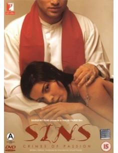 Sins DVD