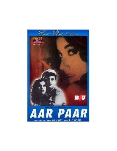 Aar Paar DVD
