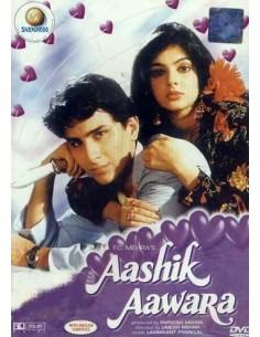 Aashik Aawara DVD
