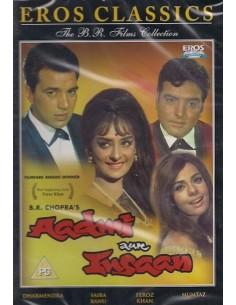Aadmi Aur Insaan DVD