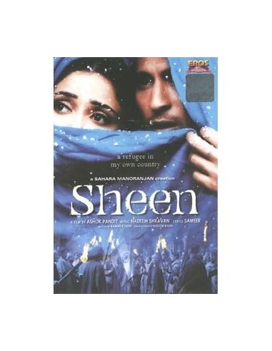 Sheen DVD