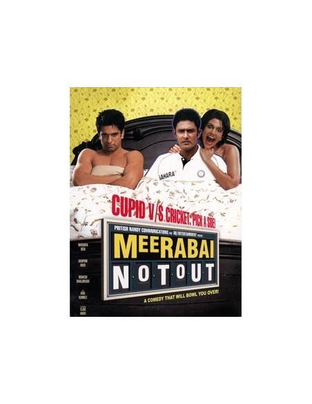 Meerabai Not Out DVD