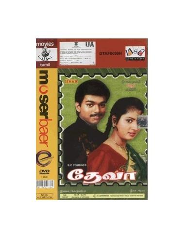 Deva DVD