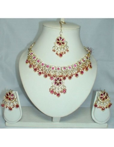 Necklace Sets - ID044