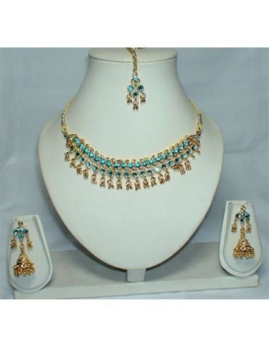 Necklace Sets - ID039