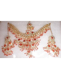 Necklace Sets - ID045