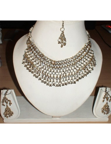 Necklace Sets - ID030