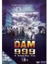 Dam 999 [3D] DVD
