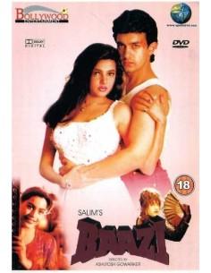 Baazi DVD