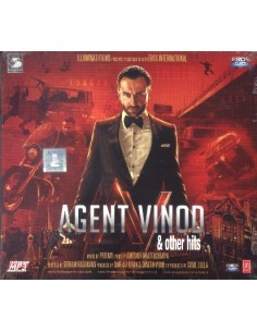 Agent Vinod & Other Hits - MP3