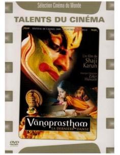 Vanaprastham, la dernière danse DVD