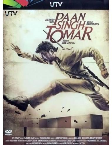 Paan Singh Tomar DVD (FR)