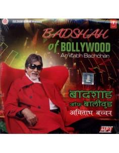 Badshah of Bollywood: Amitabh Bachchan - MP3