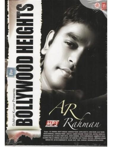Bollywood Heights: A.R. Rahman - MP3