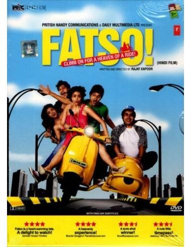 Fatso DVD (FR)