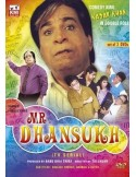 Mr. Dhansukh - Coffret 3 DVD