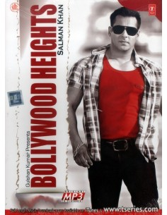Bollywood Heights: Salman Khan - MP3