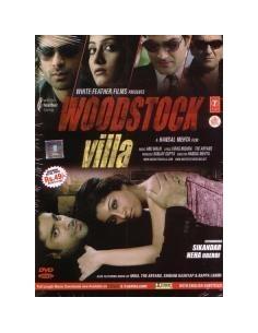 Woodstock Villa DVD