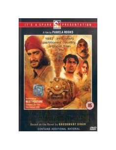 Train To Pakistan DVD
