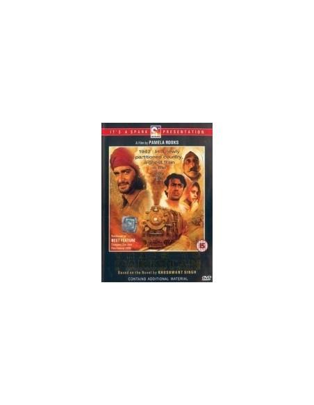 Train To Pakistan DVD