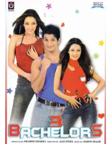3 Bachelors DVD (FR)