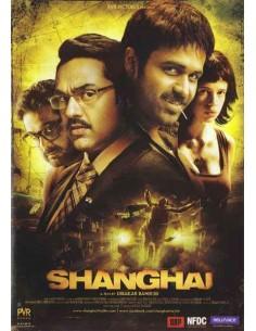 Shanghai DVD (FR)