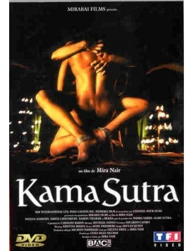 Kama Sutra DVD - Collector