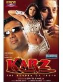 Karz - The Burden Of Truth DVD